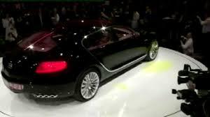 bugatti galibier bugatti 16c galibier concept show hd youtube
