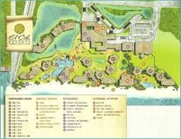 Map Of El Cid Puerto Morelos Picture Of Hotel Marina El Cid Spa - Marina el cid family room
