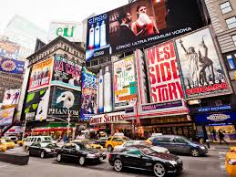 Home Theater Design New York City The Definitive Guide To Theater District Dining