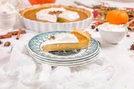 cuisine citrouille pumpkin pie ou tarte à la citrouille cuisine moi un mouton
