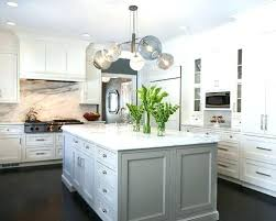 l shaped island in kitchen kitchen grey kitchen island l shaped island with bar seating