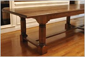 Custom Made Dining Room Tables Minnesota Reliefworkersmassagecom - Handcrafted dining room tables