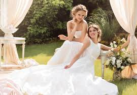 chagne wedding dress 15 second wedding dresses to change into papilio boutique
