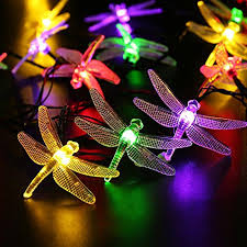 solar powered christmas lights best solar powered christmas lights 2018 top 11 reviews