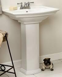 21 Inch Pedestal Sink 20 Pedestal Sink Befon For