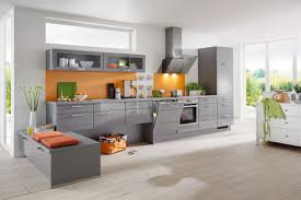 kitchen designs grey cabinets with dark granite small kitchen