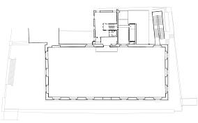 piano floor plan pianta piano primo 1000new scuola grande della misericordia di
