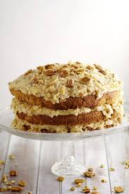 traditional german chocolate cake the gracious wife