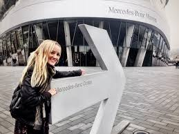 lord won t you buy me a mercedes visiting the mercedes museum stuttgart pommie travels