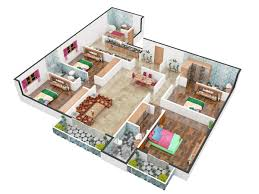 2 bhk flat design jaypee pavilion heights in sector 128 noida price location map