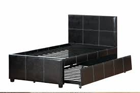 trundle bed bunk bed full size trundle bed home decoration trans