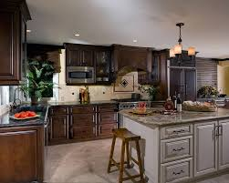 wood kitchen cabinets with grey walls 25 remarkable kitchens with cabinets and granite