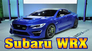 subaru wrx hatch 2019 wrx hatchback new review car 2018 2019