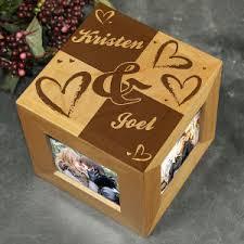 Engraved Photo Album Engraved Couples Photo Album 800bear Com