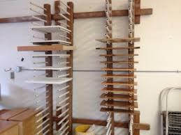 paint drying rack for cabinet doors cabinet door on drying racks adams rd house pinterest doors