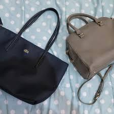 Tas Chanel Zalora pengiriman hari ini tas lacoste dan zalora langsung borong preloved