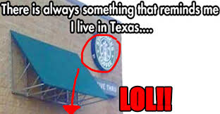 Meanwhile In Texas Meme - meanwhile in texas funny pinterest crazy people