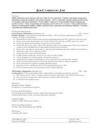 examples of project management resumes 20 property management resume examples alexa resume resume sample manager resume by wkp15205 resume examples 15 apartment manager