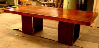 48 x 96 table rectangular copper top dining table copper table top 96 x 48 x 3