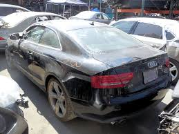 2010 audi a5 quattro 2010 audi a5 2 0t quattro premium plus parts car stock 005750