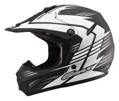 black motocross helmet gmax youth gm46 2 race helmet revzilla