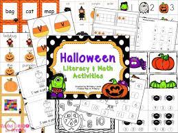 450 best activities for halloween images on pinterest spanish