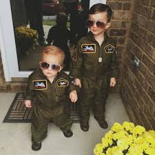 18 Month Boy Halloween Costumes 20 Maverick Goose Ideas Gun Costume