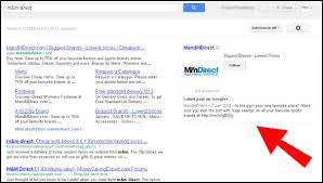 right sidebar seo how do you get your profile displayed in the right