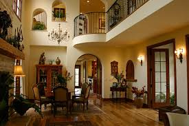 Decorating With A Spanish Influence - Interior design spanish style