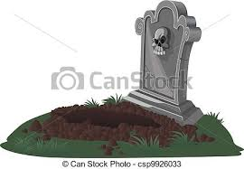 tombstone decorations decorations tombstone and dug grave vectors search