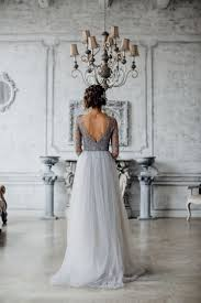 silver wedding dress best 25 silver wedding dresses ideas on silver
