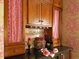 Mediterranean Kitchen Cabinets Mediterranean Kitchens Hgtv