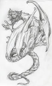 top 25 best small dragon tattoos ideas on pinterest dragon