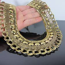 fashion statement collar necklace images 285 best turquoise collar necklaces images jpg