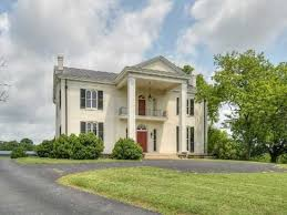 tennessee house tim mcgraw and faith hill s tennessee country estate for sale for