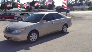 toyota inventory 2004 toyota camry le view our current inventory at fortmyerswa