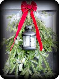christmas swags for outdoor lights best swag decorating ideas images interior design ideas renovetec us