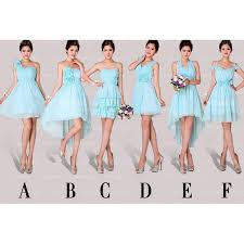 cheap light blue bridesmaid dresses light blue bridesmaid dress blue bridesmaid dress chiffon