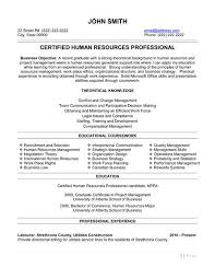 hr administration sample resume hr resume template top human resources resume templates samples 7