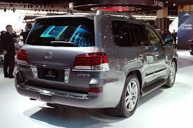 lexus van gogh car design january 2012