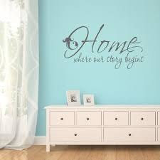 personalised gifts wonderful wall stickers mirrorin home wall stickers