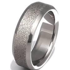 titanium jewelry rings images Frost titanium wedding rings titanium rings studio jpeg