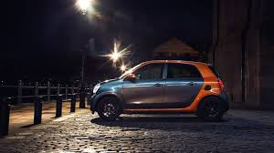 stanced smart car smart forfour 1 0 2015 review by car magazine