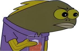 Spongebob Meme Face - spongebob face stickers by zdownes11 redbubble