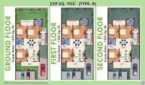 layouts of houses house plan floor plans of m2k the white house sector 57 gurgaon m2k