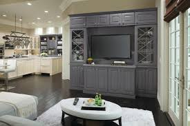glass cabinet doors for entertainment center this beautiful entertainment center featuring a custom color by