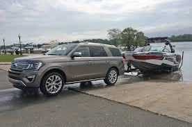 Ford F350 Ramp Truck - tow like a pro with engineering help on the 2018 ford expedition