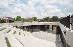 community center inhabitat green design innovation
