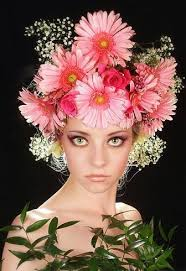 flower headpiece flower headpiece flower dress flower wardrobe flower flowers