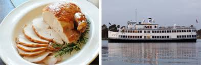 thanksgiving with hornblower cruises san diego magazine